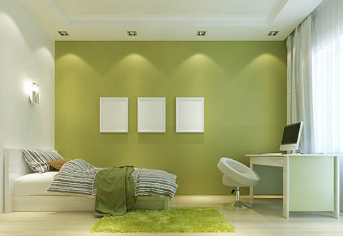 5 Latest Wall Paint Trends to Follow This Year! – McEnearney ...