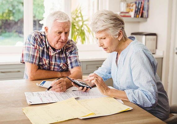 Image result for senior buying house