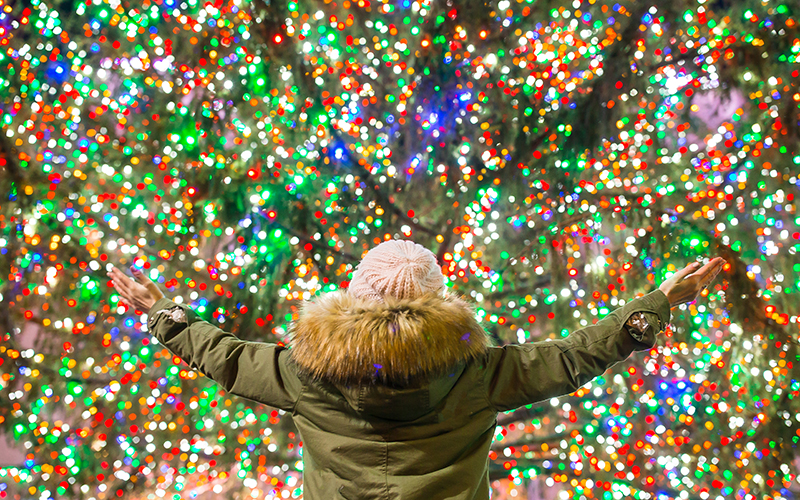 Top Things To Do In December In D C Maryland And